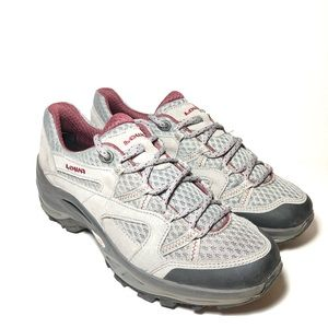 Lowa Hiking Shoes Size 6.5